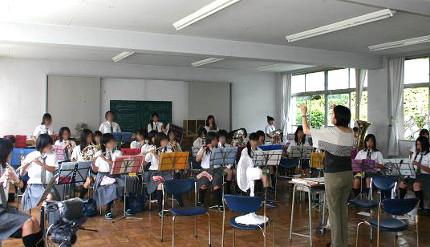 文化部 愛知県立緑丘高等学校