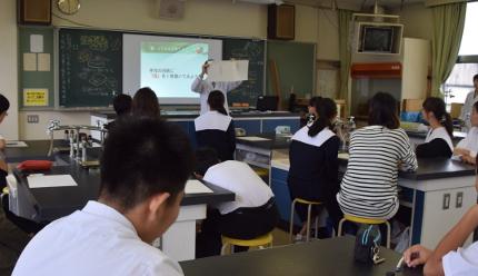 学校行事|愛知県立緑丘高等学校